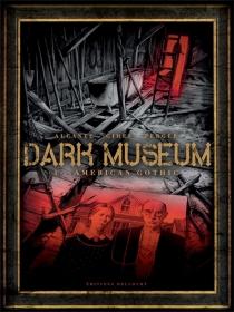 Dark Museum - Alcante