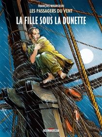 Les passagers du vent - FrançoisBourgeon