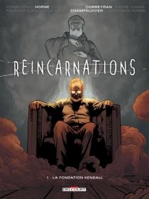 Réincarnations - Corbeyran