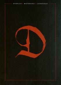 D : intégrale - AlainAyroles