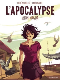 L'apocalypse selon Magda - CaroleMaurel