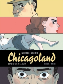 Chicagoland - Fabrice Colin