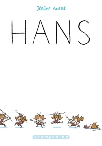 Hans - JérômeAnfré