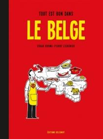 Le Belge - EdgarKosma