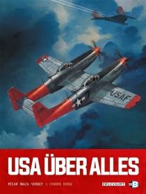 USA über alles - Jean-PierrePécau