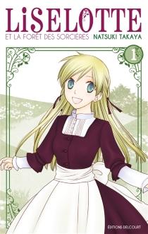 Liselotte et la forêt des sorcières - NatsukiTakaya