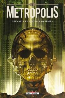 Metropolis - Stéphane deCaneva