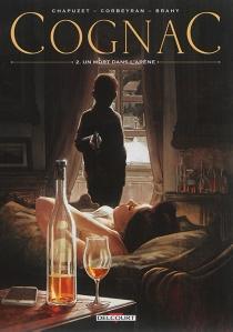Cognac - LucBrahy
