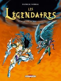 Les Légendaires : le réveil du Kréa-Kaos - PatrickSobral