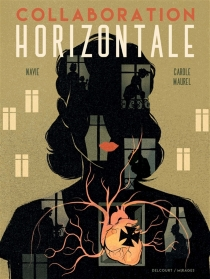 Collaboration horizontale - Mademoiselle Navie