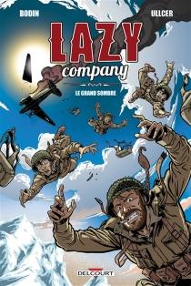 Lazy company - SamuelBodin
