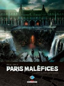Paris maléfices - DimD.