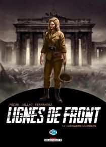 Lignes de front - BenoîtDellac