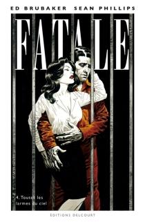 Fatale - EdBrubaker