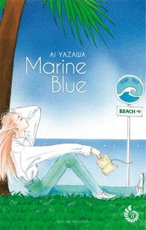 Marine blue - AiYazawa