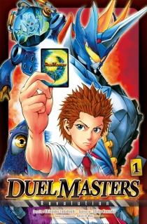 Duel masters revolution - SydKanzaki