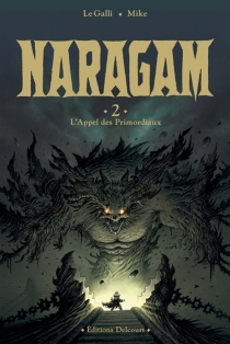 Naragam - MichaëlLe Galli