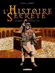 L'histoire secrète : l'intégrale | Volume 6, Volumes 21 à 24 - IgorKordey