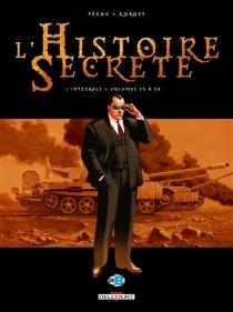 L'histoire secrète : l'intégrale - IgorKordey