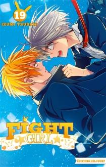 Fight girl - IzumiTsubaki