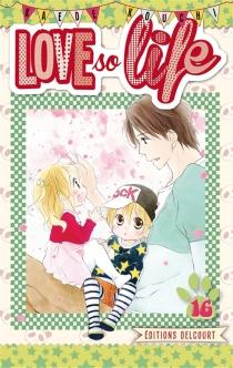 Love so life - KaedeKouchi