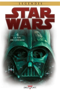 Star Wars - Zack Whedon