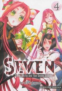 Seven : Snow White and the seven dwarfs - KurokoYabuguchi