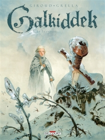 Galkiddek - FrankGiroud