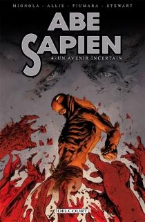 Abe Sapien - ScottAllie