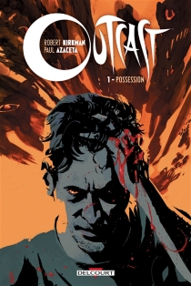 Outcast - Paul Azaceta