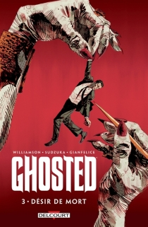 Ghosted - Davide Gianfelice