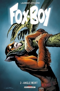 Fox-Boy - Laurent Lefeuvre