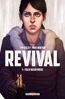 Revival - Mike Norton
