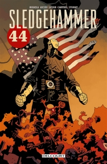 Sledgehammer 44 - JohnArcudi