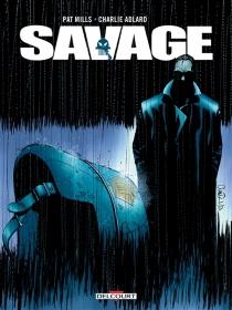 Savage - CharlieAdlard