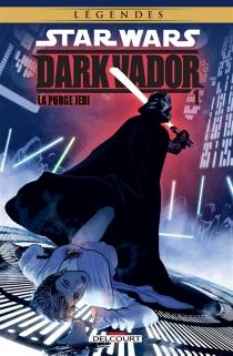 Star Wars : Dark Vador - JohnOstrander