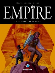Empire - Igor Kordey