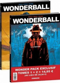 Wonderball - Fred Duval