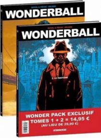 Wonderball - FredDuval