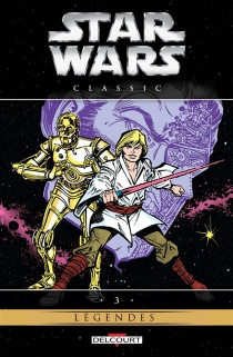 Star Wars : classic - Christopher Claremont