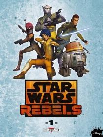 Star Wars rebels - Walt Disney company
