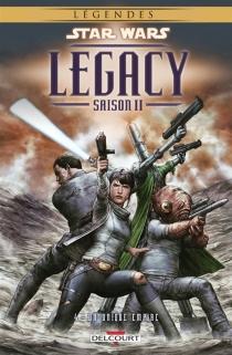 Star Wars : legacy : saison II - CorinnaBechko