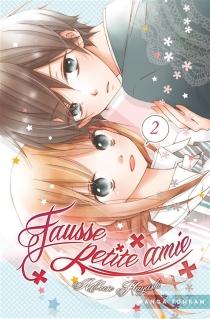 Fausse petite amie - MikaseHayashi