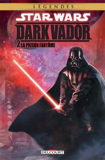 Star Wars : Dark Vador - AgustinAlessio