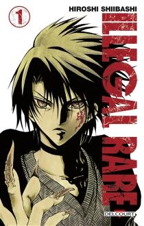 Illegal Rare - HiroshiShiibashi