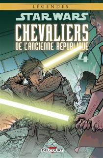 Star Wars : chevaliers de l'Ancienne République - BongDazo