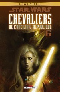 Star Wars : chevaliers de l'Ancienne République - John JacksonMiller