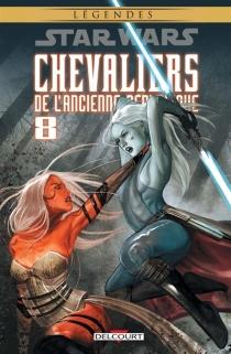 Star Wars : chevaliers de l'Ancienne République - ChrisAvellone