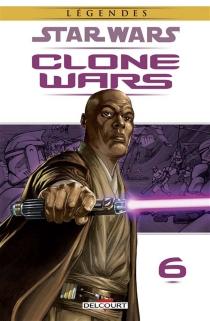 Star Wars : Clone Wars - JanDuursema