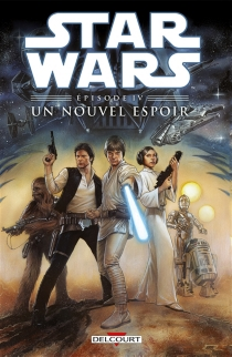 Star Wars - BruceJones
